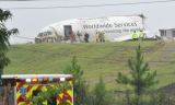 UPS cargo plane crashes in Alabama killing two 45999