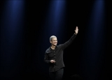 Apple up on news it's finally ready to show next iPhone  Read More At Investor's Business 46019