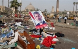 Egypt death toll rises to 525 as Cairo awakes to uneasy calm 46021
