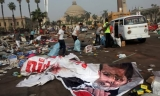 Egyptian PM defends crackdown as death toll rises 46023