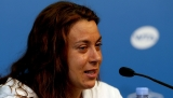 Wimbledon champion Marion Bartoli retires after Cincinnati loss 46046