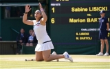 Marion Bartoli's retirement a product of all-consuming nature of tennis, echoing Henin, Clijsters and Hingis 46048