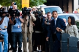 Jesse Jackson Jr. Gets 30 Months, and His Wife 12, to Be Served at Separate Times 46061