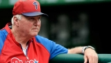 Charlie Manuel out, Ryne Sandberg in as Phillies manager 46071