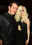 Lady Gaga's Twitter War With Perez Hilton Turns Downright Ugly 46114