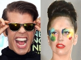 "Lady Gaga Posts Message to Fans Following Perez Hilton Twitter Feud; Singer Asks for ""Tolerance, Acceptance and Kindness"" 46116"