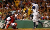 Red Sox Plunk A-Rod, Fenway Goes Wild, and the Yankees Manager Gets Ejected 46136