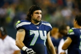 Seahawks trade OL John Moffitt to Browns for DE Brian Sanford 46141