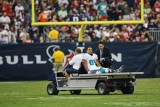 Dustin Keller out for season with knee full of tears, each report 46148