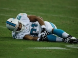 NFL Player Suffered A Gruesome Injury Because The Defender Was Worried About Being Fined 46149