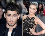 One Direction's Zayn Malik engaged to Perrie Edwards 46154
