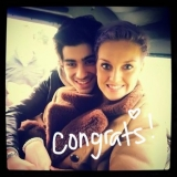 One Direction's Zayn Malik ENGAGED! Little Mix's Perrie Edwards Said YES!! 46155