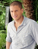 Wentworth Miller Comes Out as Gay, Refuses Invitation to Russian Film Festival 46163