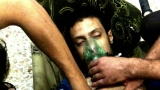 Alleged Syria chemical attacks 'serious escalation' 46178