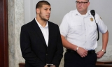 Aaron Hernandez indicted for first-degree murder of Odin Lloyd 46183