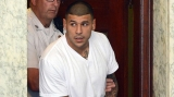 Aaron Hernandez indicted on 1st degree murder charge 46185
