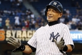 Ichiro Suzuki joins 4,000-hit club as Yankees down Blue Jays: Griffin 46195