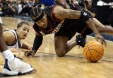 Allen Iverson Retires: Let's Revisit His Finest Moment 46200