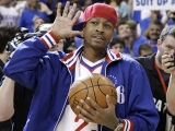 Here are all of the times Allen Iverson was mentioned in rap songs 46202