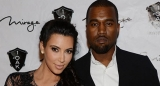 Kanye West reveals first picture of little North West 46231