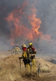 Fire near Yosemite 'growing exponentially' 46238