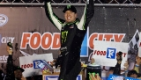 Busch dominates Bristol to win Nationwide race 46252