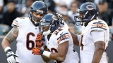 Forte thriving for Bears in early going 46260