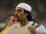 Mark Sanchez listed as day-to-day with bruised shoulder joint 46291