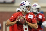 Jeff Tuel named Bills starting quarterback for Week 1 46323