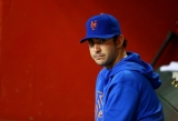 Mets' Matt Harvey headed to DL with partially torn UCL 46325
