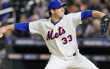 Mets' Matt Harvey: You just hope the bad stuff stays away from him 46327