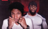 Listen to a Mixtape From Pharrell Williams and Ray Lewis 46334