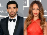 Romance Rewind? Inside Rihanna and Drake's Pre-VMAs Night Out! 46336