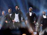 NSYNC's VMAs reunion proves some things should stay in the '90s 46347