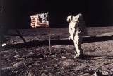 RIP Neil Armstrong: Memorial marks one-year anniversary of his death 46362