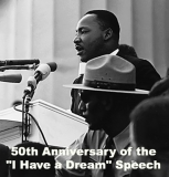 "Sharing Martin Luther King, Jr.'s ""I Have a Dream"" speech with tweens and teens 46391"