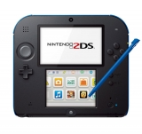 The Curious Existence of the Nintendo 2DS 46393