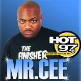 Mr. Cee Resigns From HOT 97 46434