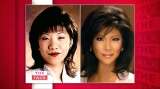 Julie Chen reveals workplace racism led her to get plastic surgery for 'Asian eyes' 46444