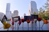 A day of solemn reflection to mark 9/11 46455