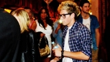 One Direction superstar Niall Horan steps out in Melbourne 46477