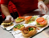 National Cheeseburger Day 2013 is Sept. 18: Top 5 best burger restaurants we need in Columbus 46544
