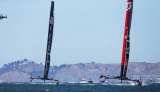 America's Cup Seems All Over but the Sailing 46568