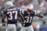 Tampa Bay 3 New England 23: Brady and Thompkins lead Patriots to third win 46594