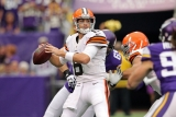 Brian Hoyer starts hot for Browns, surprising fantasy players 46613