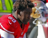 Aldon Smith to seek treatment, miss Rams game 46614
