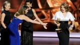 EMMYS: Merritt Wever Explains 'I Gotta Go' Speech 46619