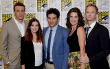 Friends' and 'How I Met Your Mother': A Side-By-Side Analysis 46631