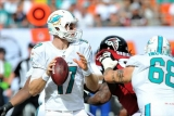 Atlanta Falcons at Miami Dolphins final score: Dolphins win 27-23, move to 3-0 46641
