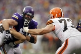 Miami Dolphins have not inquired about Cleveland Browns' Joe Thomas 46644
